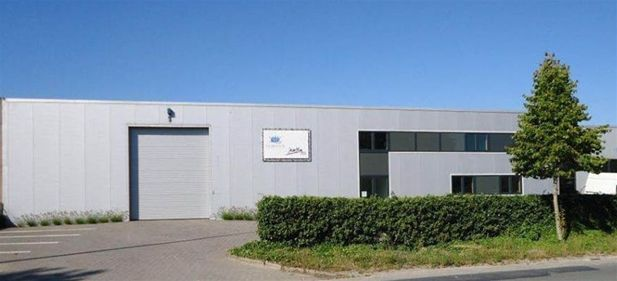 guimatex est une entreprise textile belge fonde en 1996